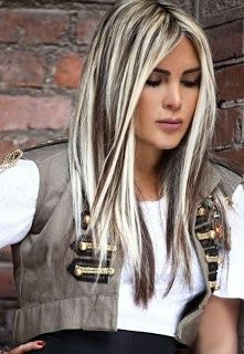 pictures of silver white hair color this is freakin awesome damaging i m sure but awesome