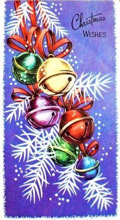 Vintage Christmas Cards On Pinterest Vintage Christmas