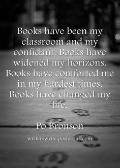classroom and confidant