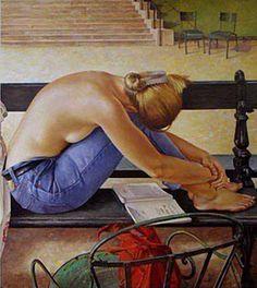 FRANCINE VAN HOVE (1942- )