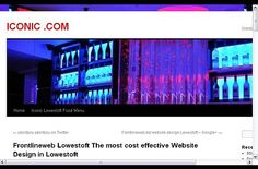website design lowestoft - Google Search