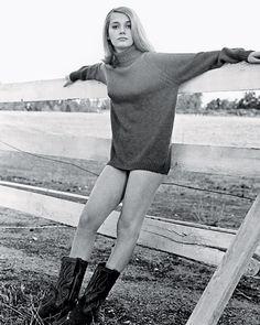 Peggy Lipton