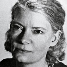 Dorothy Day was a Journalist, Social Activist, devout Catholic convert & advocated Catholic economic theory of Distributism