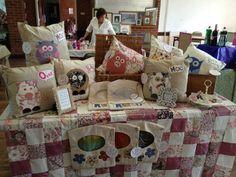 Rachel Rooke Textile Designer | ICONIC .COM