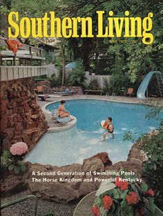MY FUTURE POOL on Pinterest | Swimming Pools, Mansion ... on Southern Pools And Outdoor Living id=45884