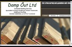Website developers Lowestoft Suffolk