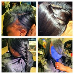 sew in weaves n more weaves on pinterest sew in weave high bun and lace closure