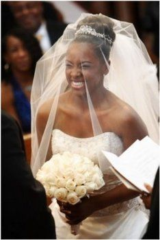 African American Wedding Hair On Pinterest African