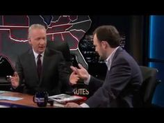 Intelligent Catholic Educates Atheist Bill Maher    BAM!!  This is GREAT!  Watch it till the end!!    Notice how Ross never makes fun of Atheists or Atheism, but Bill slammed religion every chance he got...