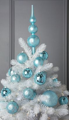 CHRISTMAS Trees Table Top On Pinterest 377 Pins