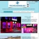 Frontlineweb Lowestoft web design Google search results | Frontlineweb Website Design/Designers Lowestoft