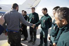 El espelòlogo superviviente Juan Bolivar del accidente del Atlas en Marruecos llegò ayer a Madrid | Siseguridad Hoteles Blog El espelòlogo superviviente  Juan Bolivar del accidente del Atlas en Marruecos llegò ayer a Madrid… http://wp.me/p2mEY0-2kR @juliansafety