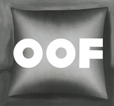 Mishka Henner, Oof, 1963 + Kissen, 1965, 2012, archival pigment print on canvas. COURTESY THE ARTIST