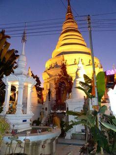 Chiang Mai #Thailande https://picsandtrips.wordpress.com/2014/03/19/thailande-suite-et-fin-fevrier-2014/
