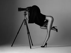 tripod by Peter Coulson on 500px