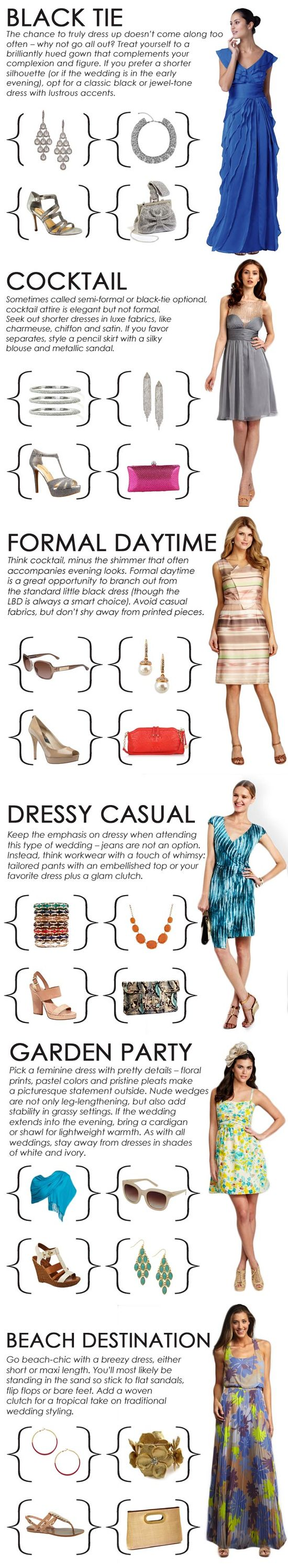 Be a beautiful wedding guest when you shop consignment, resale or thrift!
