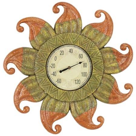 Ho appuntato questo Sole Termometro dalla perfetta manifestazione del Partito Pool a Joss e principale!