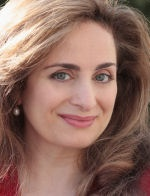 "My fellow River North author Tessa Afshar on writing novels as an ""author by night."""