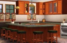 Delightful On's Kitchen That You Must Try To Improve Your Home