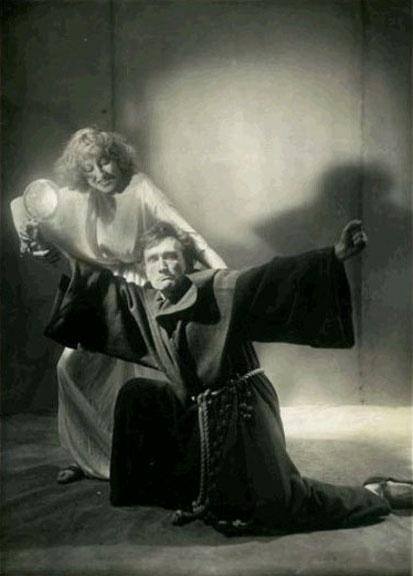 Artaud en Juana de Arco