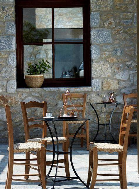 #greece #coffee