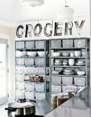 industrial chic kitchen shelves x by brendaq
