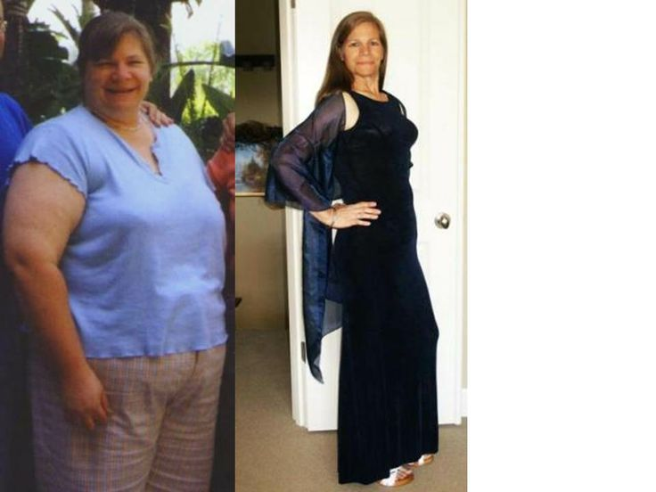 Сыроедение помогает похудеть