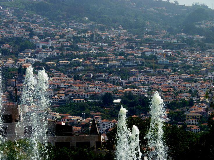 Madeira. Funchal