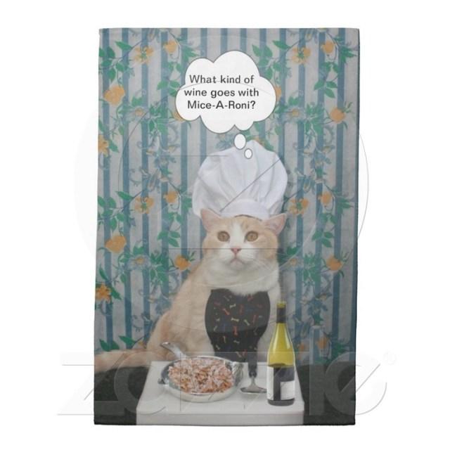 Funny chef cat insane chef humor jokes pinterest
