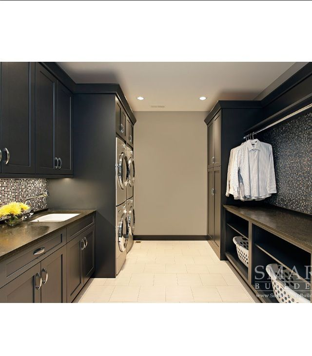 Amazing laundry room | For the Home. | Pinterest on Amazing Laundry Rooms  id=13951