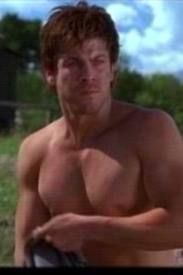 christian kane shirt off lost and found pinterest