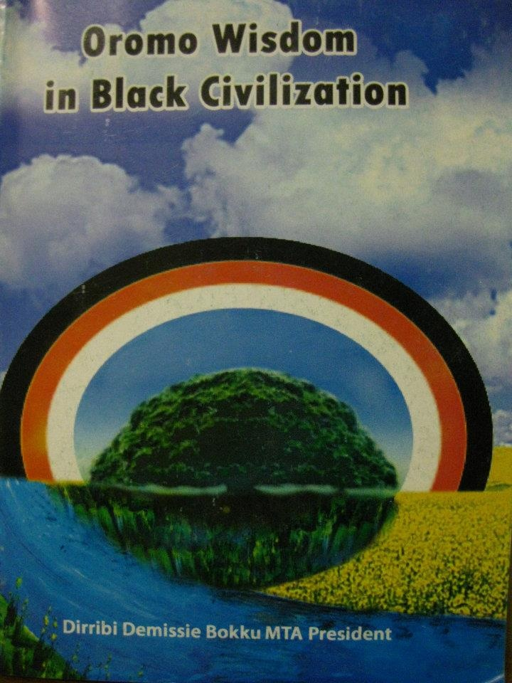 Oromo Wisdom in Black Civilization