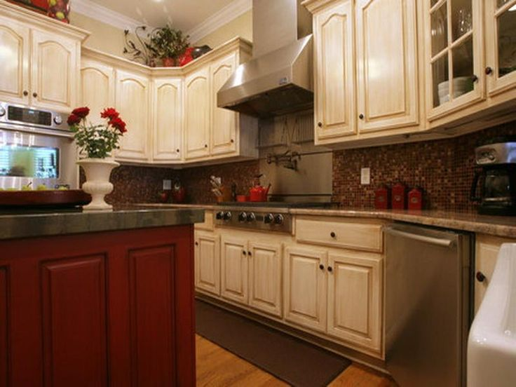 white kitchen cabinet color schemes my new kitchen pinterest on kitchen cabinets color combination id=35486