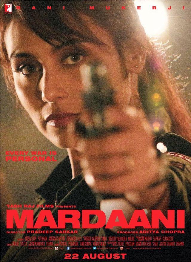#Mardaani