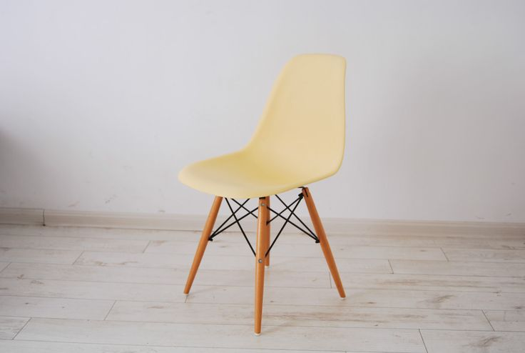 Charles Eames Style Eiffel Retro Dining Chair Lounge Armchair Office Furniture | eBay