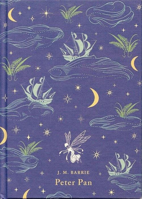 peter pan | A Book Falls Open... | Pinterest