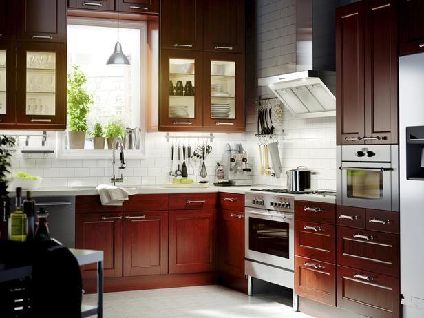 Wonderful Kitchen Backsplash Designs for Your Functional Kitchen: Simple White Backsplash ~ dmetree.com Kitchen Inspiration