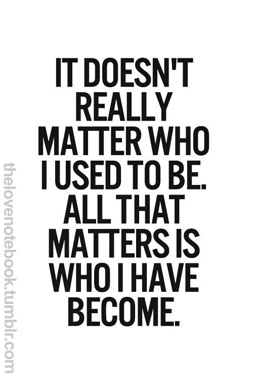 Everyone Matters Quotes. QuotesGram