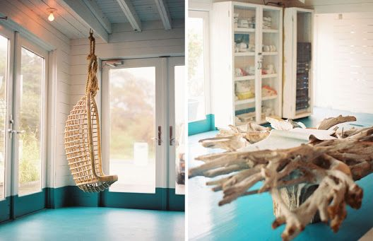 Vanessa Jackman: Weekend Life....The Surf Lodge, Montauk, for Grazia.it