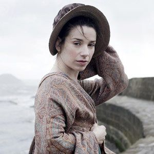 "Sally Hawkins as Anne Elliot in ""Persuasion"""