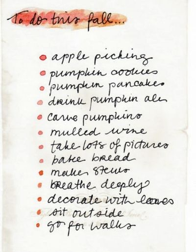 Your fall list of great seasonal things to do includes shopping resale!