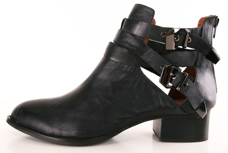 JEFFREY CAMPBELL BOOTS @Michelle Coleman-HERS
