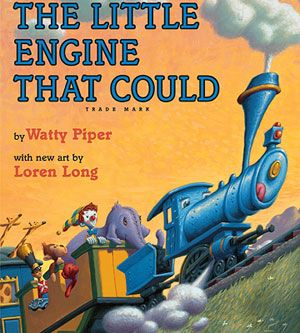 The Best Books Age by Age: Big Kids: The Little Engine That Could (via Parents.com)