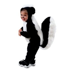 Skunk Costume for Kid