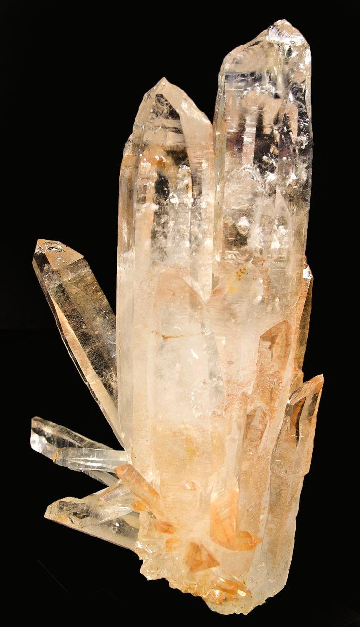 Kvartskristaller