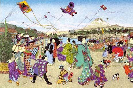 Happy Children's Day! | Genki Kitty's Blog