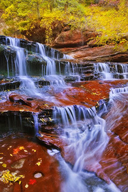 Arch Angel Falls | Flickr - Photo Sharing!