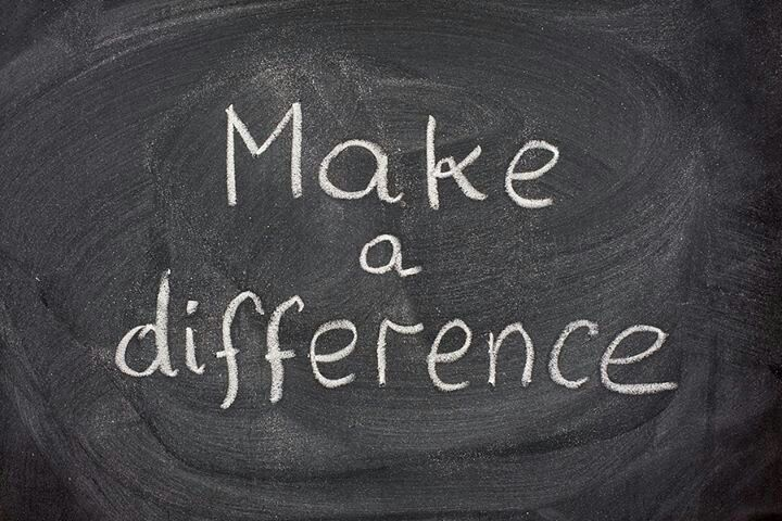 Thank you to our volunteers who are already making a difference!