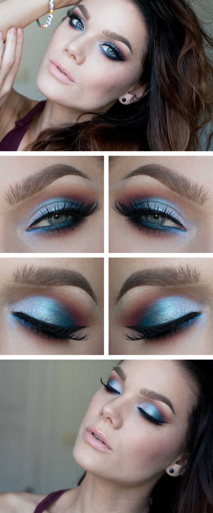 Todays look – Mermaid
