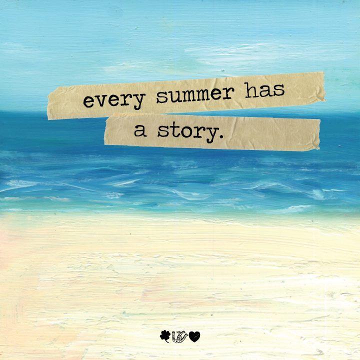 #summertime #quote @marymacharrison @gracia fraile fraile Gomez-Cortazar Lodholz